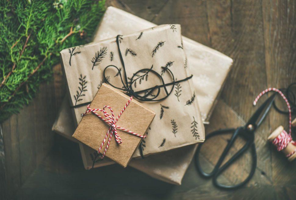 dárky, gifts
